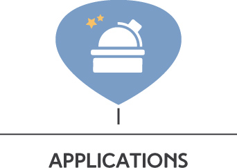 ORISON Applications